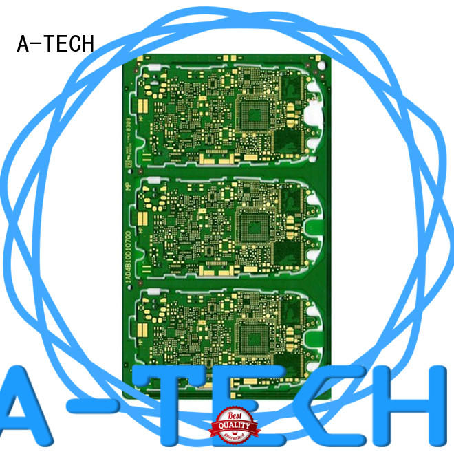 A-TECH prototype flexible pcb top selling