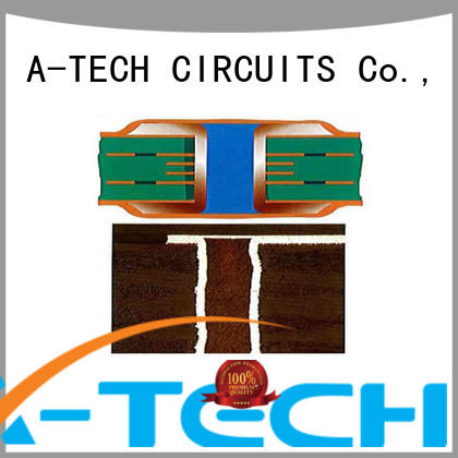 A-TECH hybrid pcb durable for wholesale