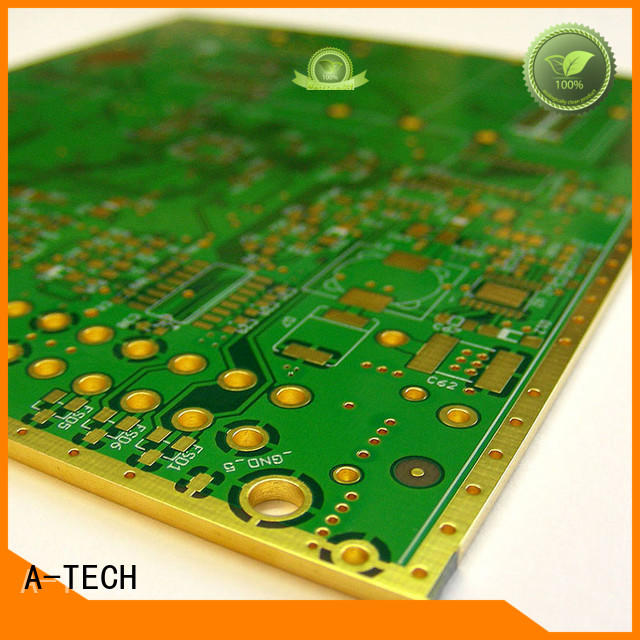 A-TECH plating edge plating pcb best price at discount