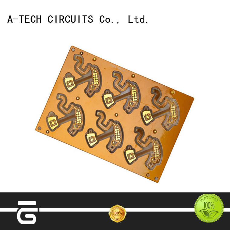 A-TECH aluminum hdi pcb double sided at discount