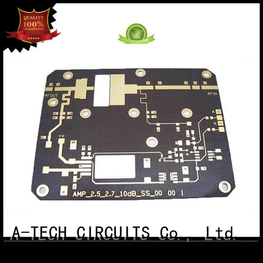 prototype rigid flex pcb single sided multi-layer at discount