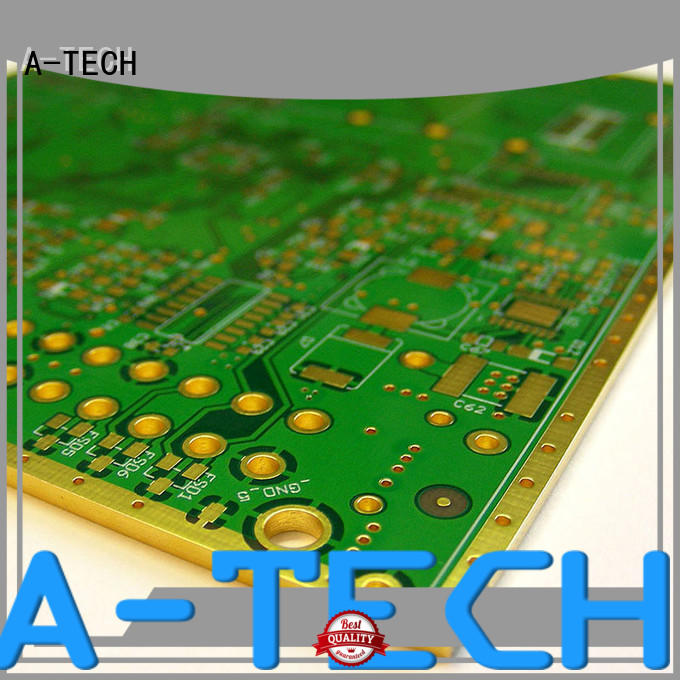 heavy press fit pins pcb best price at discount A-TECH