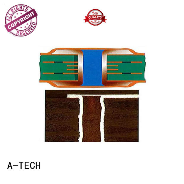 A-TECH thick copper impedance control pcb best price top supplier