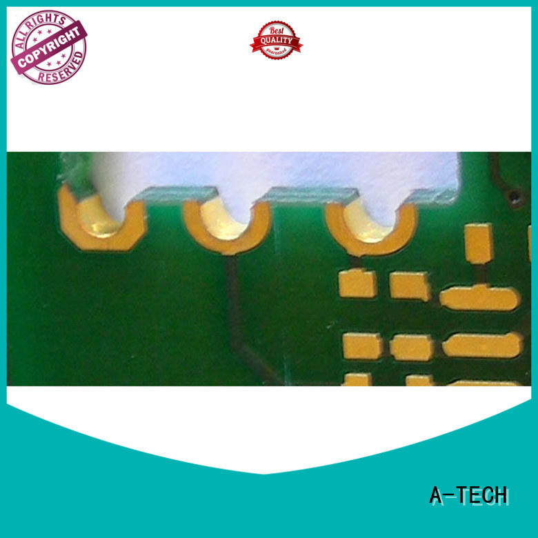 blind via in pad pcb impedance hot-sale for wholesale