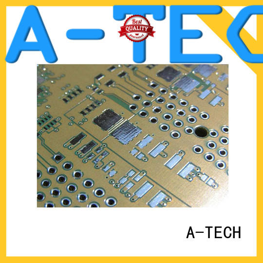 A-TECH high quality peelable mask pcb bulk production at discount