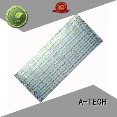 A-TECH flex double-sided PCB