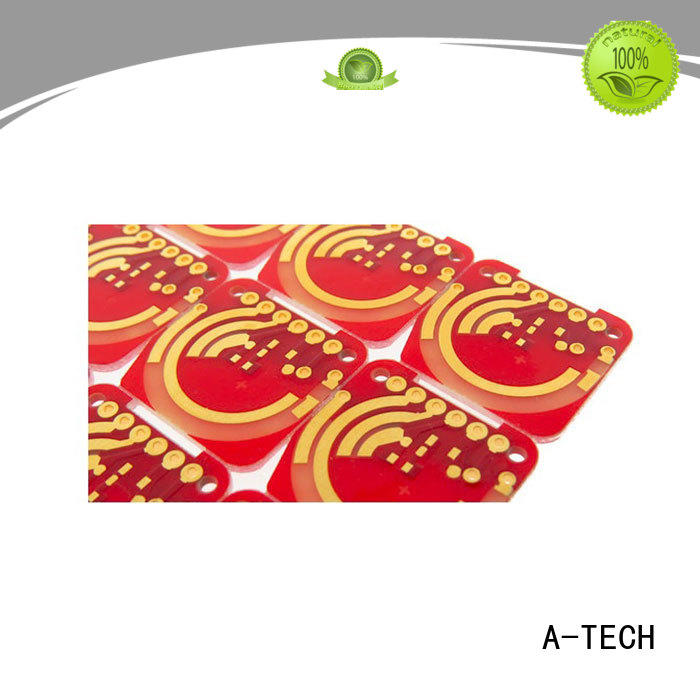 immersion hasl pcb tin for wholesale A-TECH