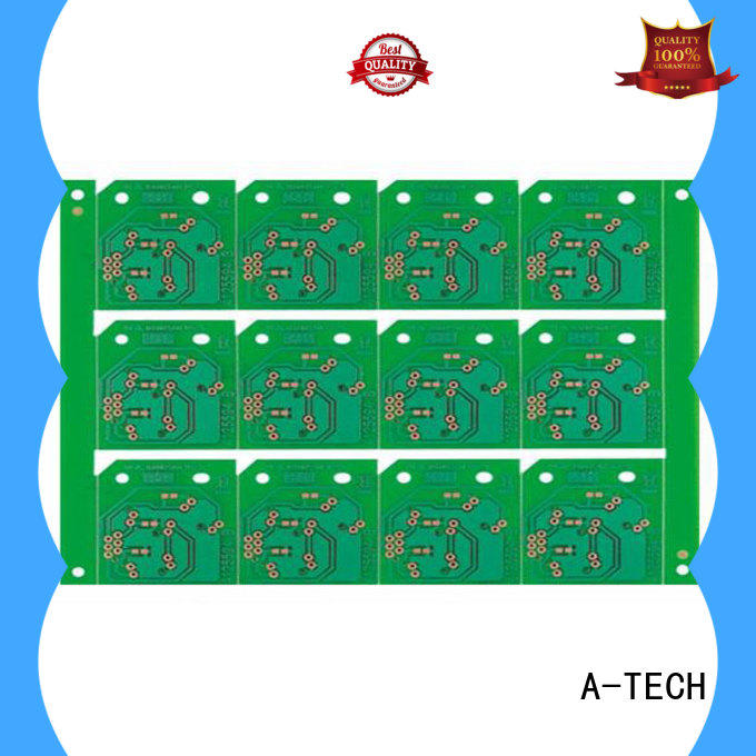 A-TECH metal core microwave rf pcb at discount