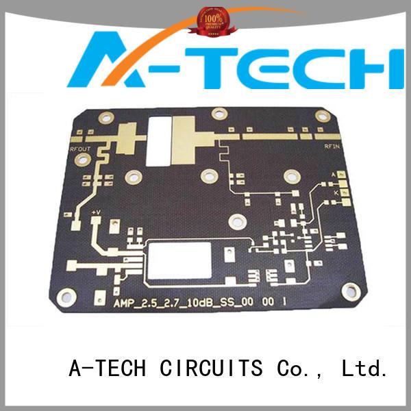 A-TECH rigid flex pcb top selling at discount