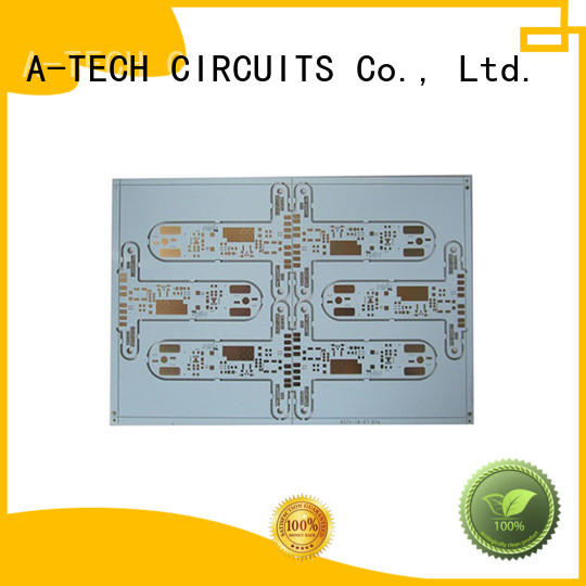 A-TECH flexible quick turn pcb prototype multi-layer for wholesale