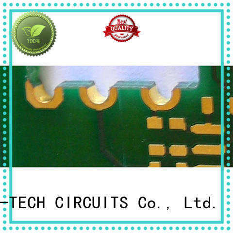 A-TECH blind thick copper pcb hot-sale for wholesale