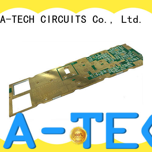 multilayer pcb rigid for wholesale A-TECH