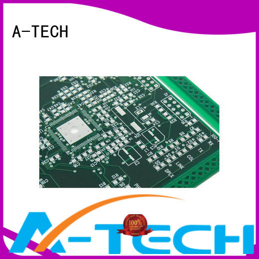 highly-rated immersion gold pcb carbon free delivery at discount