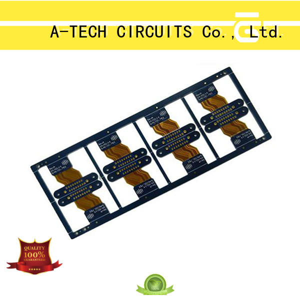 A-TECH quick turn rogers pcb for wholesale