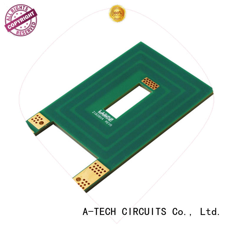 free delivery blind vias pcb half depth best price at discount