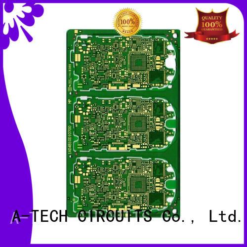A-TECH flexible led pcb at discount