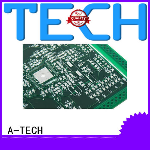 A-TECH hot-sale pcb mask cheapest factory price for wholesale