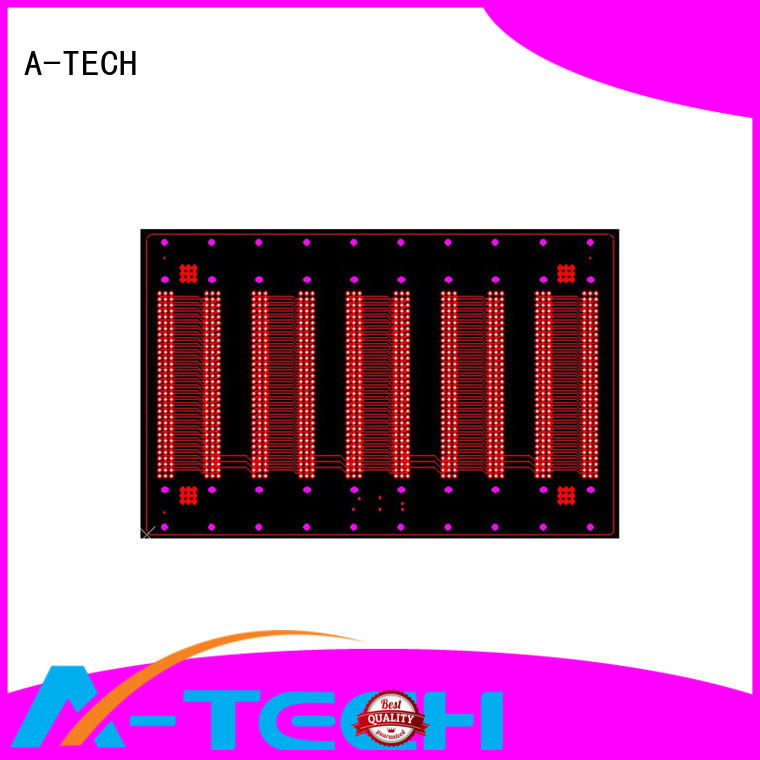 free delivery hybrid pcb thick copper durable for wholesale