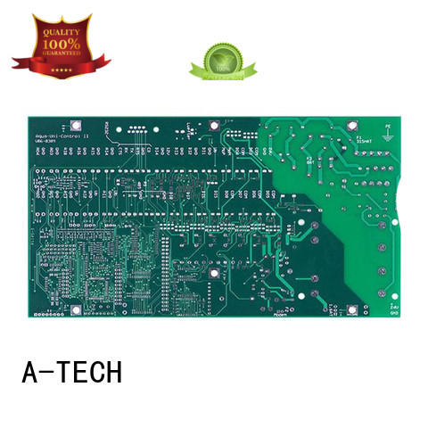 flexible printed circuit board flexible for wholesale A-TECH