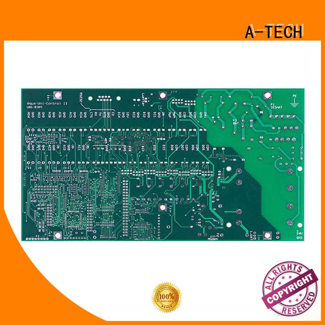 A-TECH rogers pcb for led