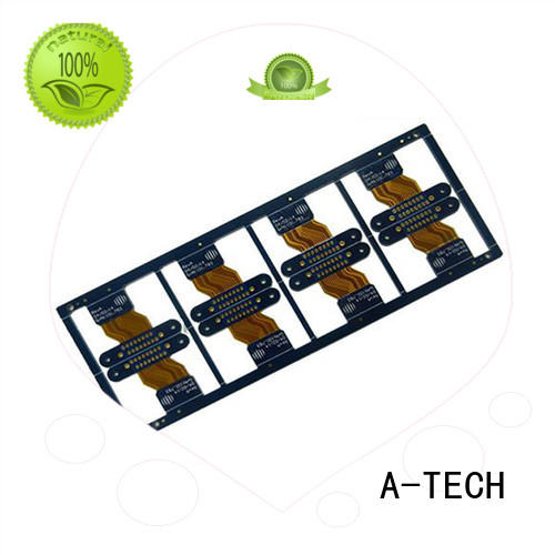 A-TECH aluminum double-sided PCB multi-layer at discount