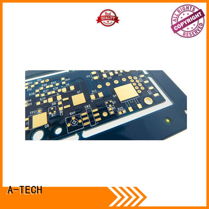 highly-rated pcb surface finish silver free delivery for wholesale