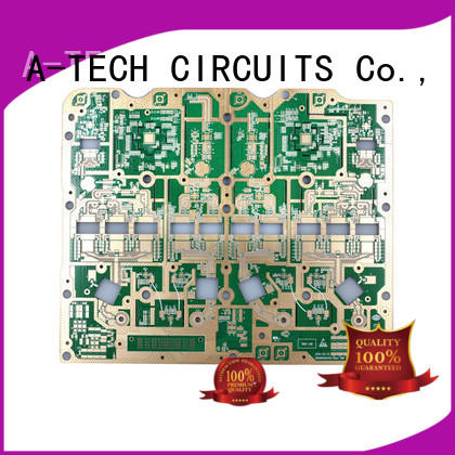 heavy hybrid pcb best price at discount A-TECH