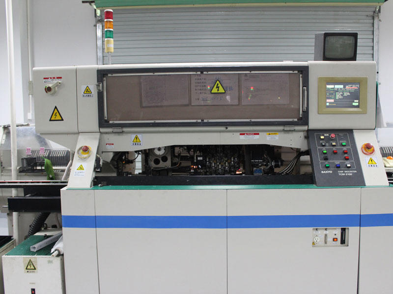 PCB Assembly-Machine High Speed High precision