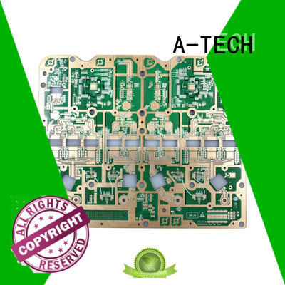 routing hybrid pcb fit hole best price at discount