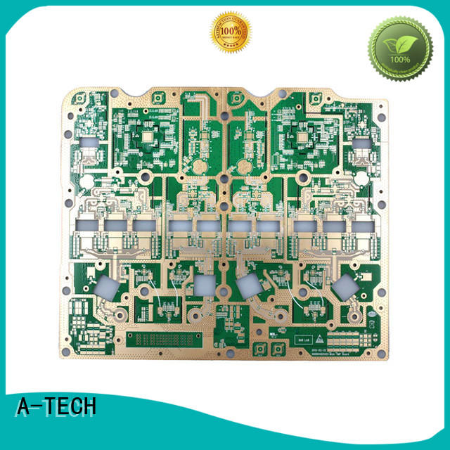 A-TECH hybrid hybrid pcb durable for wholesale