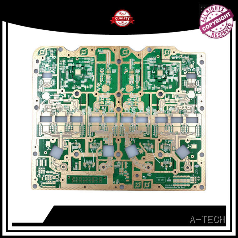 A-TECH routing circuit board assembly edge at discount
