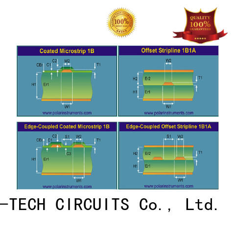 A-TECH plating hybrid pcb durable for wholesale