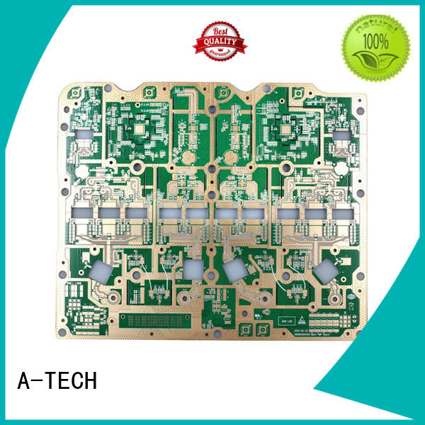 A-TECH plated thick copper pcb best price at discount