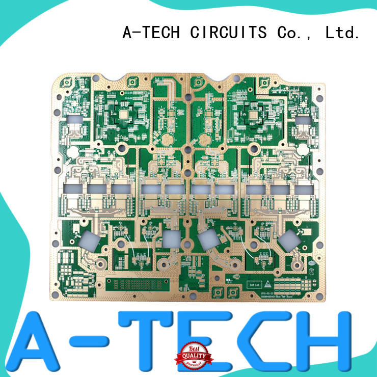 A-TECH blind hybrid pcb best price top supplier