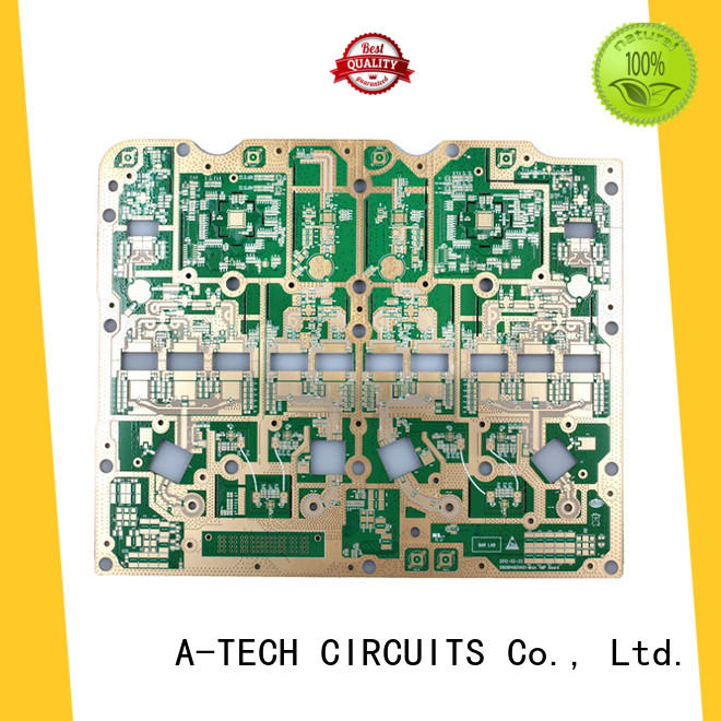 A-TECH free delivery countersink pcb hot-sale for sale