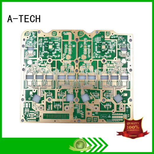 buried blind vias pcb heavy hot-sale at discount