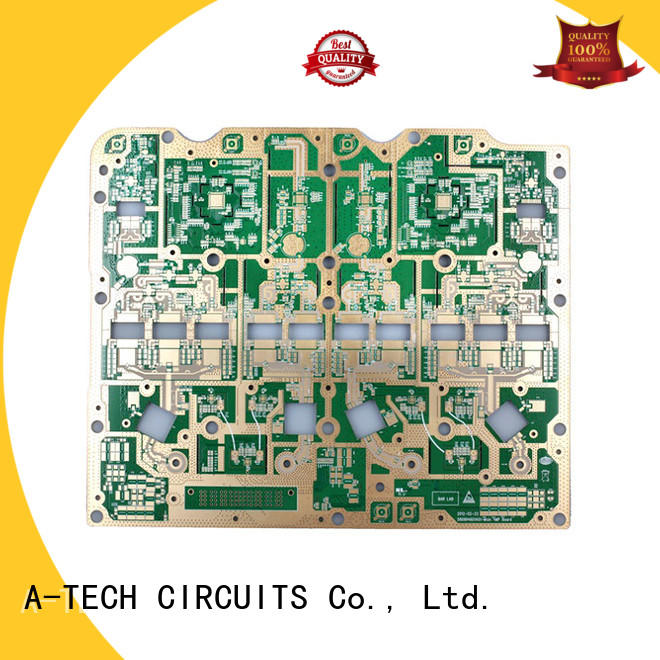 routing via in pad pcb fit hole best price for wholesale
