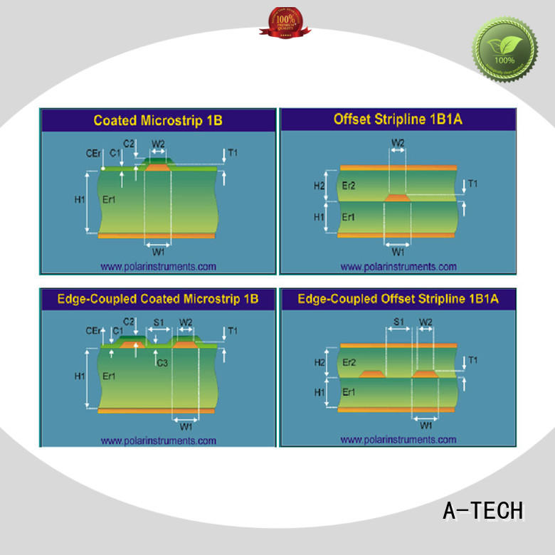 A-TECH routing countersink pcb best price top supplier