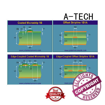A-TECH routing countersink pcb hot-sale for sale