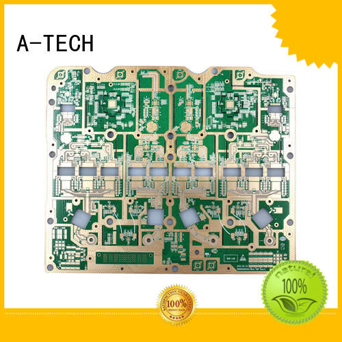 blind hybrid pcb plating durable at discount