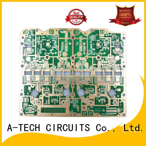 blind hybrid pcb thick copper durable for wholesale