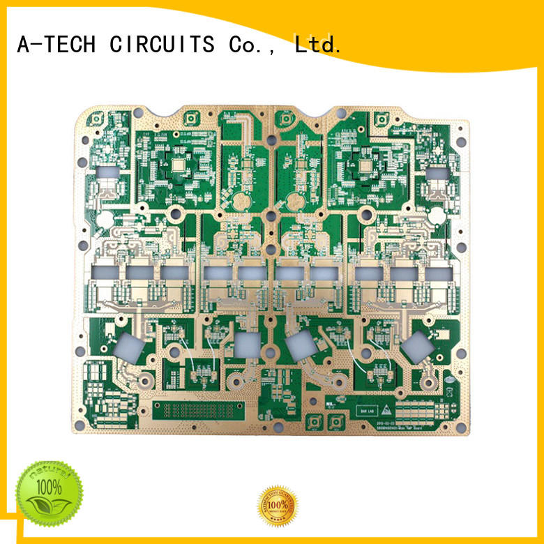 A-TECH heavy impedance control pcb hot-sale for sale