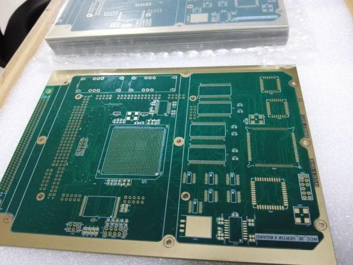 4 layers PCB